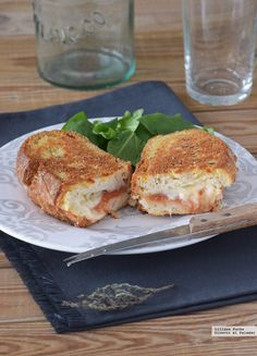 1366 2000 4 Queso Fresco, Mozzarella, Empanadas, Tostadas, Salmon Burgers, Bagel, Sandwiches, Veggies, Menu