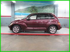 Car brand auctioned:Chrysler PT Cruiser Touring Please scroll down and view all pictures and Carfax Report