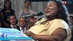 Clip FABIANA ANASTÁCIO - UMADEB 2013 - Fiel a mim  TV ADNP