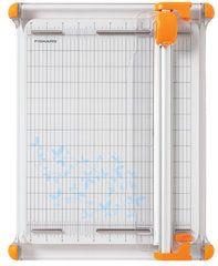 Fiskars - 12 inch Desktop Rotary Paper Trimmer  - Blade Style F