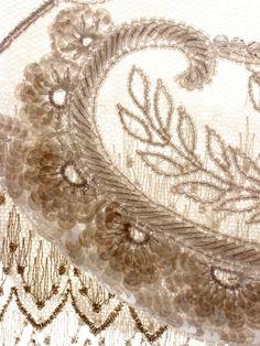 パリにあるLesageにてオートクチュール刺繍の技術を学んだ2人が立ち上げたLemmikkoのAtelierサイト。Atelierについて紹介します。