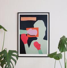 Art print for sale at www.masterverk.com