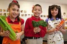 Great site for lessons about healthy eating for kids!