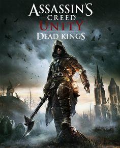 Ubisoft presenta il Season Pass di Assassin's Creed Unity