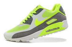 check out a6ff8 70409 Womens Air Max 90 Hyperfuse Premium Volt Wolf Grey! Only  70.30USD Air Max  95