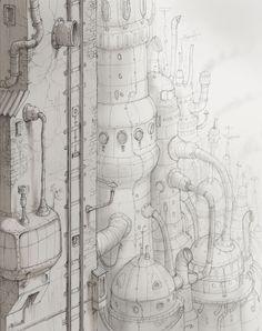 墙|阿道夫·拉克曼