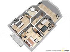 Pow. użytkowa119,6 m² Min. szer. działki20,17 m Wysokość budynku8,75 m Pow. zabudowy121,7 m² Kubatura437,6 m³ Kąt nach. dachu40° Pow. dachu200,5 m² Liczba pokoi4 (3 + 1 na parterze) Stan. garażowe Colors, Places To Visit