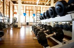 7 Sneaky Tricks to Get Yourself to the Gym   Her Campus