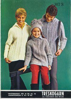 Hvittingfoss 307 S Style, Fashion, Moda, La Mode, Fasion, Fashion Models, Trendy Fashion