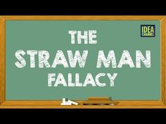 The Guide to Common Fallacies - by PBS Idea Channel  A great playlist of videos produced by PBS Idea Channel, that covers and explains common logical fallacies that are often found in debates. Whether you're showing an opponent why they suck at debating or you're sharpening your own debate skills, this is a great miniseries!