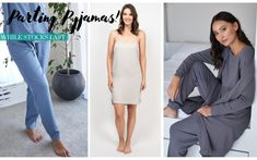 These gorgeous bamboo PJs are available still in limited numbers - grab some before they all run out Sleepwear Sets, Work Shirts, Clearance Sale, Pjs, Favorite Color, Numbers, Bamboo, Long Sleeve Shirts, Crop Tops