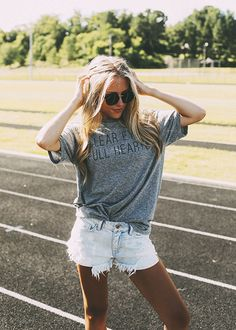 clear eyes full heart t-shirt can't lose in this gameday style from shopriffraff.com