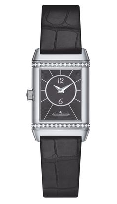 9914cd51093 Jaeger-LeCoultre Reverso Classic Small Duetto Jaeger Lecoultre Reverso