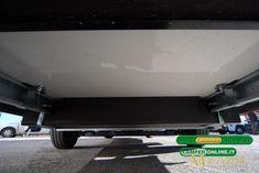Roller Team T-Line Garage - il rivestimento inferiore in vetroresina del garage Roller Team, T Line, Garage, Caravan Van, Carport Garage, Garages, Car Garage, Garage House