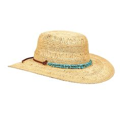 51a98e5443b28 Get ready for an endless summer in this beautiful sun hat! Created from  raffia