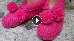 Hello everyone. I want to share with you this video tutorial of how to crochet red slippers. This video is made by aprendamos juntos and explain you in minimal detail how to make this artwork. Complexity: Beginner Hope you like it. Please comment…