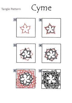 GramTangles: Square One: Cyme                                                                                                                                                                                 Más                                                                                                                                                                                 Más