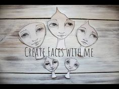 Create Faces With Me - YouTube