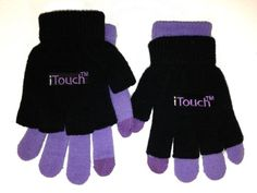 Our 3-in-1 iTouch Touchscreen gloves were a huge hit in the 2012 season and are already achieving record breaking numbers. These gloves are ultra warm and super comfortable. The outer layer can be removed and also worn on its own.