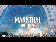 Market Hall - Rotterdam - YouTube