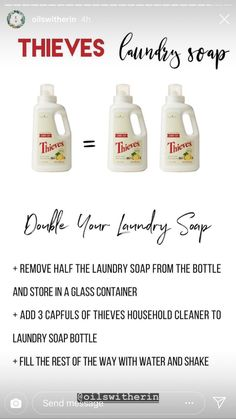i used distilled water. Thieves Essential Oil, Essential Oils Cleaning, Citrus Essential Oil, Essential Oil Blends, Young Living Oils, Young Living Essential Oils, Deodorant, Oils For Life, Oil For Stretch Marks