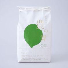 農の舞・精米 5kg (棚田天水米魚沼産こしひかり) 「ECHIGO-TSUMARI ONLINE SHOP」: