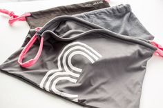 One Seam T-Shirt Bag
