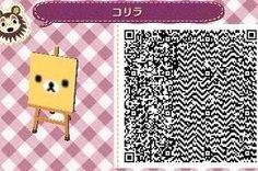 Pattern - Kuma