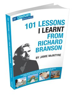 """IF YOU ARE AN ENTREPRENEUR OR WISH TO BECOME ONE, THEN THIS BOOK IS AN ABSOLUTE MUST READ   Get the Ebook Bundle of Jamie McIntyre's books Jamie McIntyre Financial Education Pack  """"101 LESSONS I LEARNT FROM SIR RICHARD BRANSON"""" www.jamiesebookoffer.com Think And Grow Rich, Richard Branson, Best Selling Books, 21st Century, Entrepreneur, This Book, Author, Messages, Entertaining"""