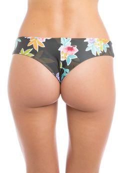 PRESALE JESSIE BOTTOM, STONE FOX SWIM x #bikinifox