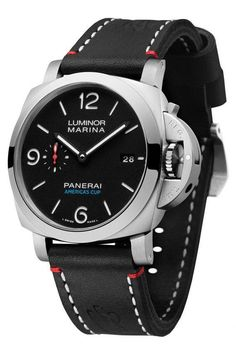 PANERAI PAM00732 - soldier