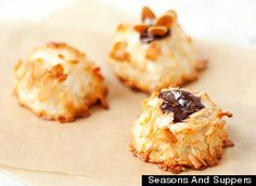 11 Takes On Coconut Macaroons