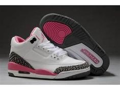 9d4d5084886c 33 Best Pink and black Jordans images