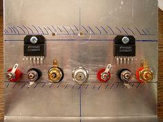 Mick Feuerbacher Audio Projects