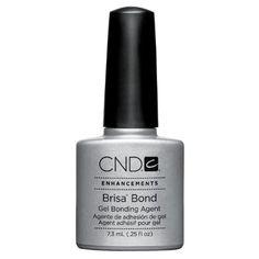 Creative Nail Brisa Bond, 0.25 Fluid Ounce