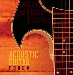 The Acoustic Guitar Forum