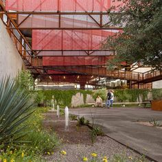 AIA reveals winners of 2016 Honor Awards: Mariposa Land Port of Entry Expansion and Modernization; Nogales, Arizona; by Jones Studio