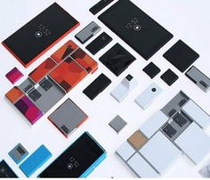 Now assemble your phone! Choose your processor, RAM, and camera for your next Google phone!
