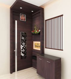69 New Ideas For Door Design Modern Interior Home Main Door Design, Decor Interior Design, Apartment Bathroom Design, Wood Doors Interior, Apartment Interior Design, Door Design Interior, Home Entrance Decor, Room Door Design, Apartment Interior