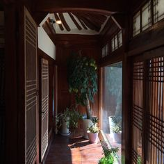 Traditional Interior, Korean Traditional, Cafe House, Room, Interiors, Bedroom, Rooms, Rum, Peace