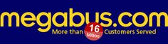 Great getaways for two.  Travel Northamerica for as little as $10.00 roundtrip on Megabus.