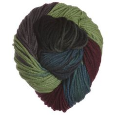 Lorna's Laces Cloudgate Yarn - Christmas at Downton