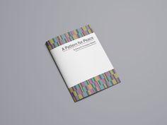 Art 230 Gift Booklet on Behance