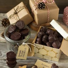 Natively constructed Chocolate - Useful Articles Death By Chocolate, Chocolate Sweets, I Love Chocolate, Chocolate Shop, Chocolate Art, Chocolate Gifts, Chocolate Truffles, Chocolate Lovers, Chocolate Packaging