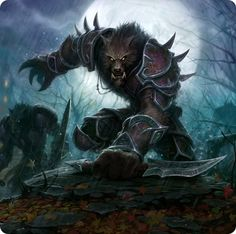 Worgen and goblins - World of Warcraft - Neoseeker Forums