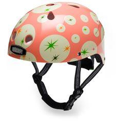 nutcase bike helmet