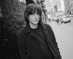 Neil Gaiman's 8 Rules of Writing | Brain Pickings