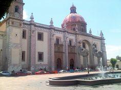 Templo Santa Rosa de Viterbo