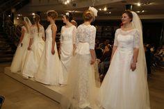 Bruidsshow | Speksnijder Bruidsmode | 2 maart 2016 reserveer eens voor een wervelende show via www.bruidscollectie.nl