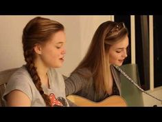 You Are My Sunshine Cover by Alice Kristiansen & Andi Marie - ☀️❤️